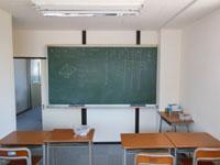 黒板設置3